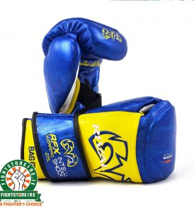 Rival P4P Edition RFX-Guerrero Intelli-Shock Bag Gloves