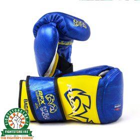 Rival P4P Edition RFX-Guerrero Intelli-Shock Bag Gloves