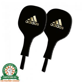 Adidas Pro Speed Target Pads - Black
