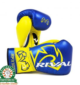 Rival P4P Edition RFX-Guerrero Sparring Gloves