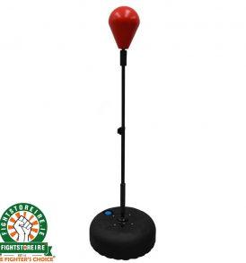 CIMAC Freestanding Reflex Punch Ball