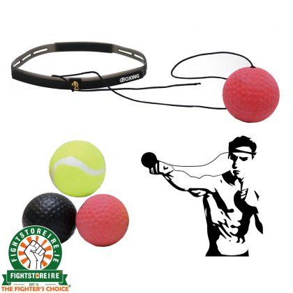 CIMAC Reflex Boxing Ball Head Band