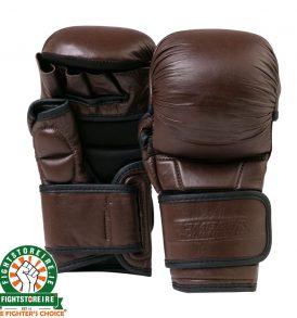 Combat Athletics Vintage 6oz MMA Sparring Gloves