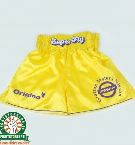 Tony Browne - Custom Boxing Shorts