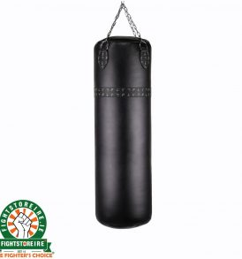 Fly 4ft Boxing Bag - Leather