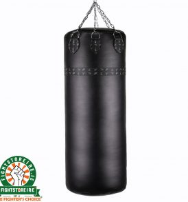 Fly 5ft Monster Boxing Bag - Leather