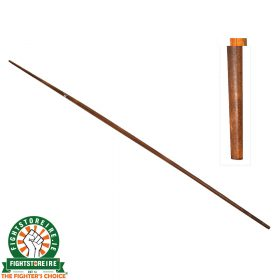 Oak Wood Toothpick Staff
