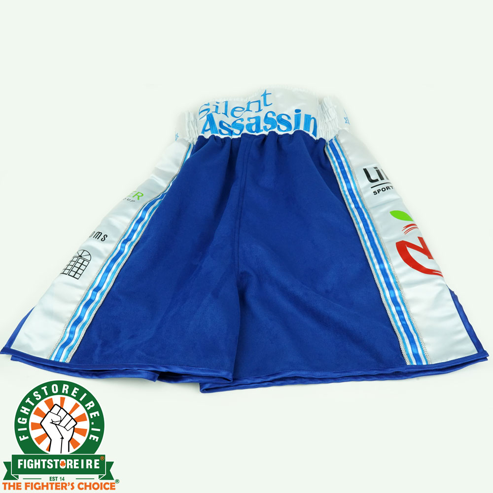 Ryan O'Rourke - Custom Boxing Shorts