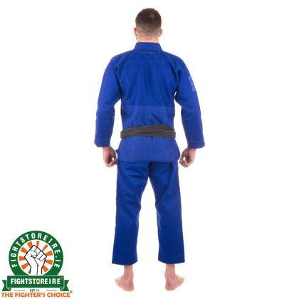 Tatami Classic Gi Blue