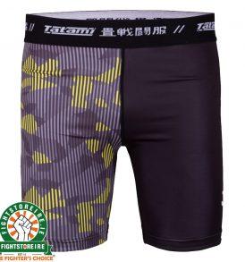 Tatami Hazard Vale Tudo Shorts