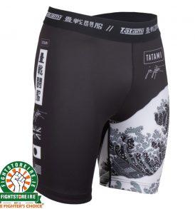 Tatami Kanagawa Vale Tudo Shorts