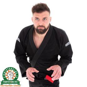 Tatami Rival Jiu Jitsu Gi - Black