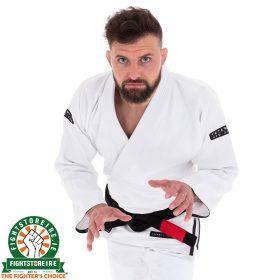 Tatami Rival Jiu Jitsu Gi - White