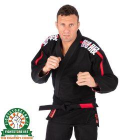 Tatami Super Jiu Jitsu Gi - Black