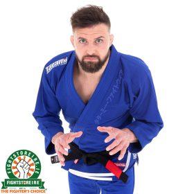 Tatami The Competitor Jiu Jitsu Gi - Blue