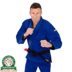 Tatami The Original Jiu Jitsu Gi - Blue