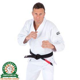 Tatami The Original Jiu Jitsu Gi - White
