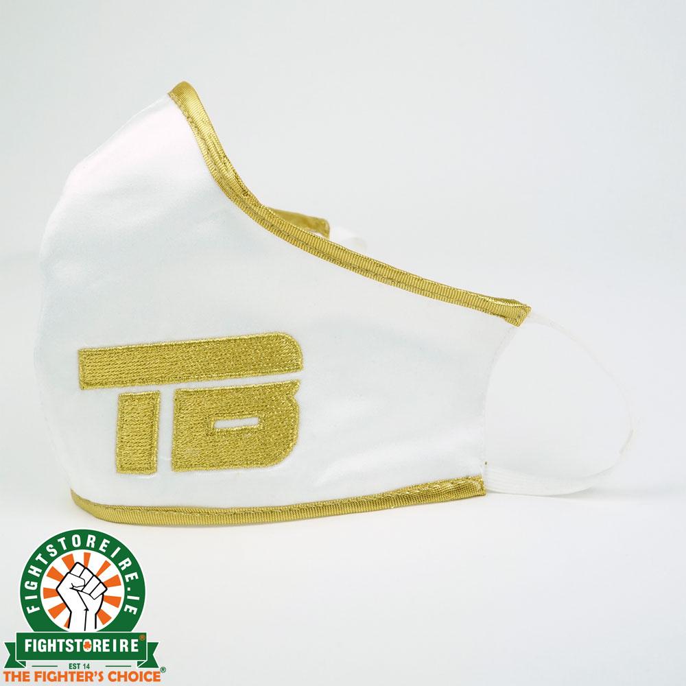 Tiernan Bradley - Custom Boxing Shorts