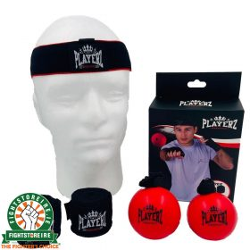 Playerz Boxing Reaction Ball