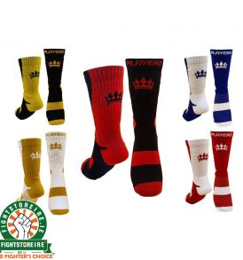 Playerz Boxing Sports Socks - Kids & Adults