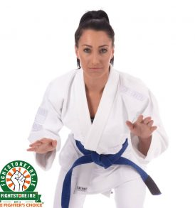 Tatami Ladies Classic BJJ Gi - White