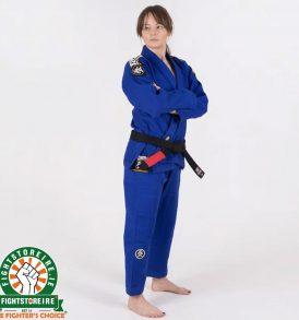 Tatami Ladies Nova Absolute BJJ Gi - Blue