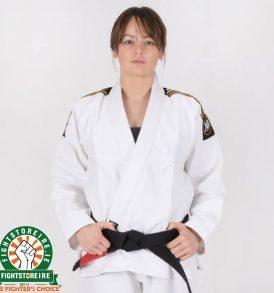 Tatami Ladies Nova Absolute BJJ Gi - White
