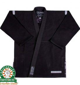 Tatami Ladies Rival Jiu Jitsu Gi - Black