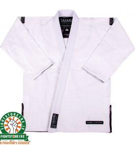 Tatami Ladies Rival Jiu Jitsu Gi - White