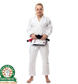 Tatami Ladies The Competitor BJJ Gi - White