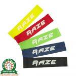 RAZE Mini Bands 9