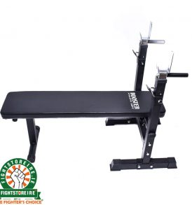 Booster Olympic Flat Bench