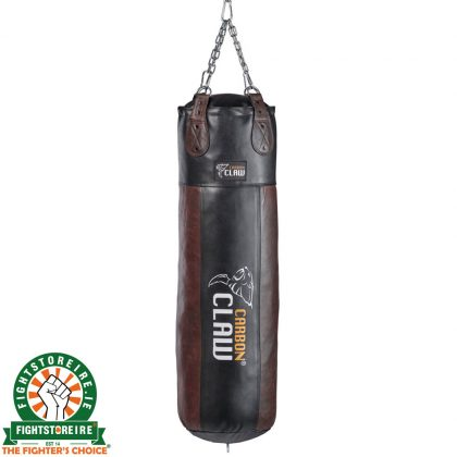 Carbon Claw Recoil RB Punchbag 4ft x 14
