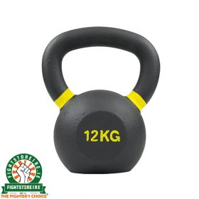 FS Commercial Cast Iron Kettlebells
