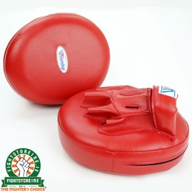 Winning CM-50 Air Punch Mitts - Red