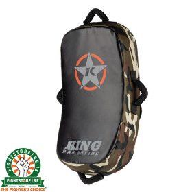 King PRO Kickingshield - Black