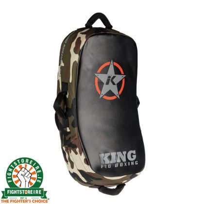 King PRO Kickingshield - Black