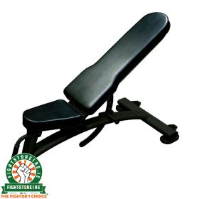 Jordan Adjustable Incline/Decline Bench (I-Series)