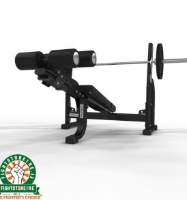 Jordan Olympic Decline Bench