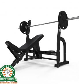 Jordan Olympic Incline Bench - Black