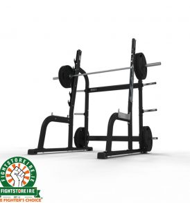 Jordan Olympic Squat Rack - Black