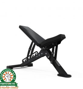 Jordan Performance Adjustable Weight Bench