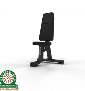 Jordan Upright Utility Bench - Black