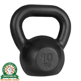Platinum Fitness Commercial Cast Iron Kettlebells