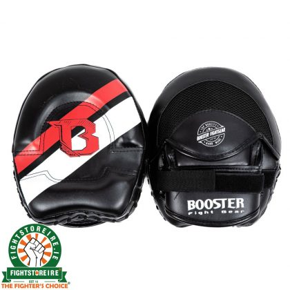 Booster PML BC 3 Micro Mitts - Synthetic Leather