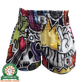 Booster SUB 2 Muay Thai Shorts