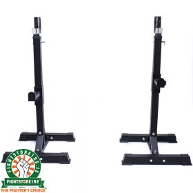 Booster Squat Stand