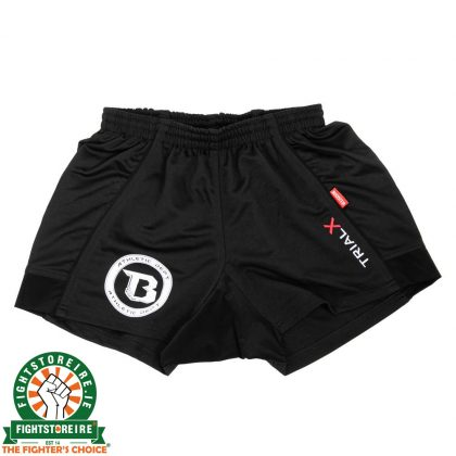Booster Trail X Shorts - Black