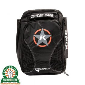 King Pro Boxing Gym Bag