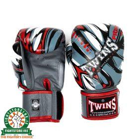 Twins Fantasy 10 Thai Boxing Gloves